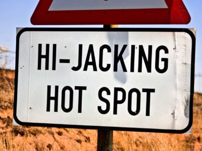Hijacking Prevention & Survival Tips Online Course